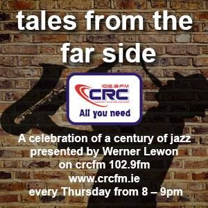 Tales from the far Side 31.08.2017 Tribute to John Abercrombie