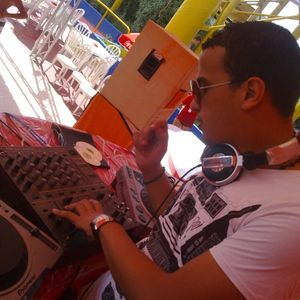 DJ MD - LETSPLAY PODCAST 008 (05/2012)