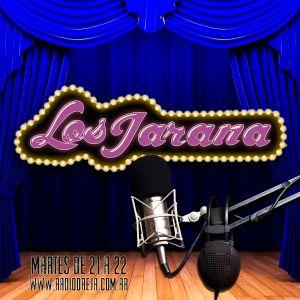 LOS JARANA - PROGRAMA 028 - 29-09-15 - MARTES DE 21 A 22 HS POR WWW.RADIOOREJA.COM.AR