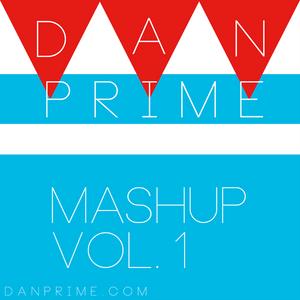 DAN PRIME - REMIX THERAPY