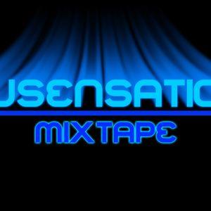 DJ SENSATION MIxX