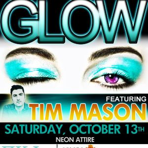Set from Glow (10/13/2012)