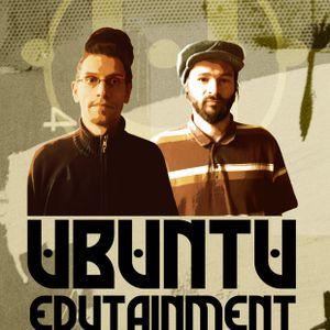 DOUR FESTIVAL 2012 - Dance conscious by Hurukan - Ubuntu Sound System