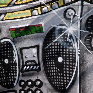 DV Podcast #001: Hip-Hop 1984-1990