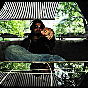 Roman Fleischer aka Dirty Room LIVESET @ F-hain liebt dich (K-Pax/BERLIN) 05-06-2011