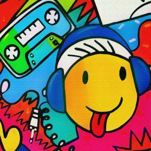 DeepLick 80's & 90's Club Set (Pop, House , Acid House)