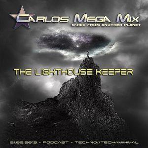★Carlos Mega Mix - The Lighthouse Keeper