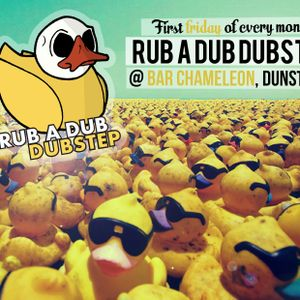 Sizeable - Rub a Dub Promo Mix Sept