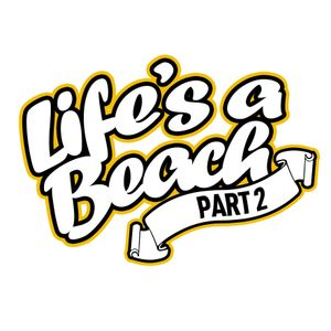 Dice (Breakologists) Live at Life's A Beach Part 2 @ Escape, Margate - Aug 2011