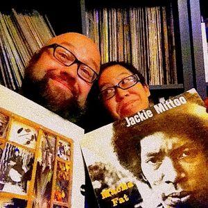 Generoso and Lily's Bovine Ska and Rocksteady: Pete Weston's Advance Label 5-10-16