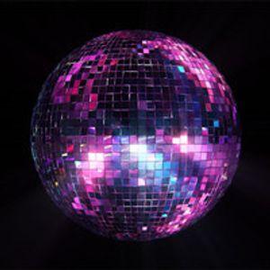 Digital Disco 5/8/13 @ Jabberwocky