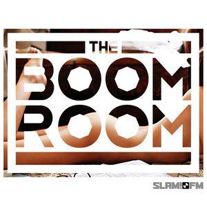 045 - The Boom Room - Tiefschwarz