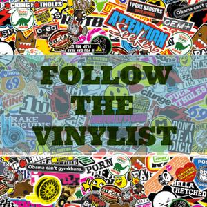 FollowtheVinylist Show #1