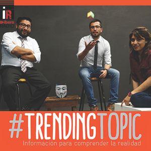 Trending Topic - 22 junio 2017