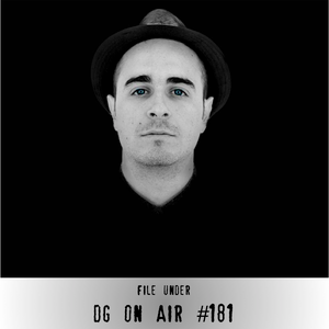 Different Grooves On Air #181 - Pirupa