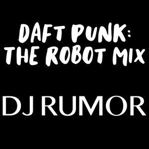 Daft Punk: The Robot Mix