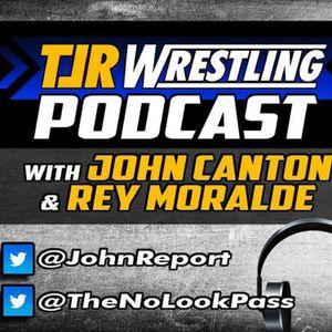 TJR Wrestling Podcast #38: Analyzing Every Pick of WWE Draft, Cruiserweight Classic & Battleground P