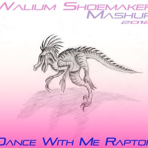 Rick Mitchells and Roger Shah - Dance With Me Raptor (Walium Shoemaker mash remix.)