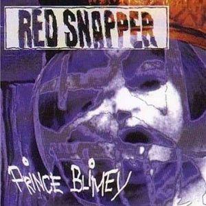 RED SNAPPER : INFLUENCES MIXTAPE