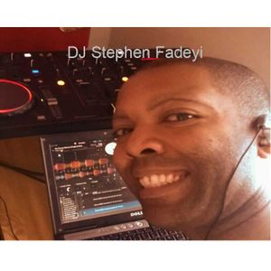 show 0763 mixed on )ctober 17 2015 by DJ Stephen Fadeyi