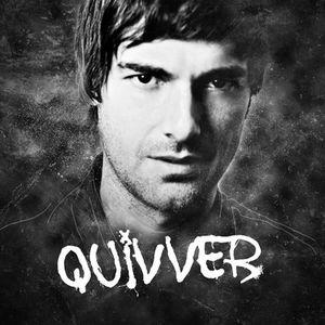 Quivver @ Moscow 2003 club Slava 1