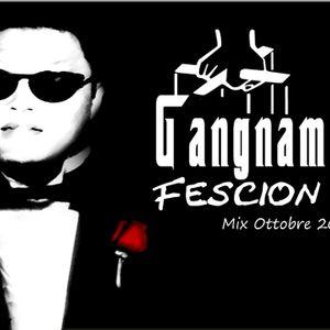 Mix October 2012 – Gangnam Style – Fescion Live DJ Set - Mix Ottobre 2012