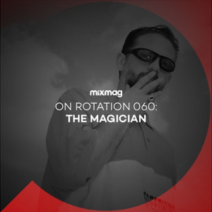 On Rotation 060: The Magician