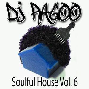 Soul House Series #6 mixed by DJ Ragoo