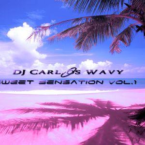 Sweet Sensation Vol.1
