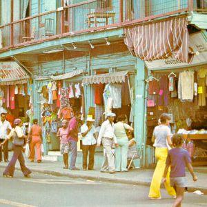 Panama Trip Mixtape