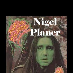 Nigel Planer