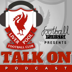Liverpool - Talk On: The Reds Across the Pond