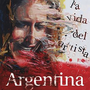 Argentina – La vida del artista (2017)