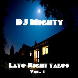DJ Mighty - Late Night Tales Vol. 1