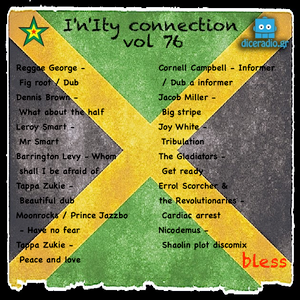I'n'Ity connection vol 76