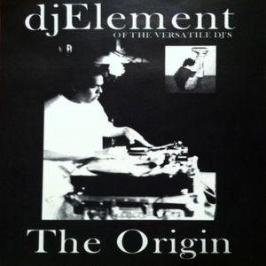 DJ ELEMENT - THE ORIGIN