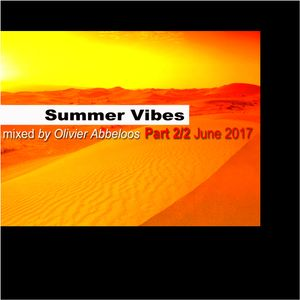 Olivier Abbeloos Summer Vibes 2017 Part 02