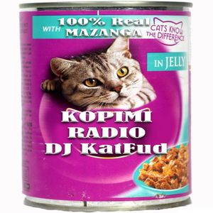 Kopimi Radio @mazanga 09 04 16