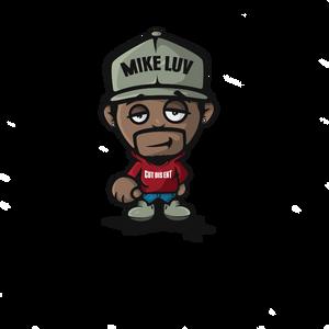 Dj MikeLuv - Happy Mix 30 May 15