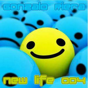 Gonzalo Riera - New Life 004