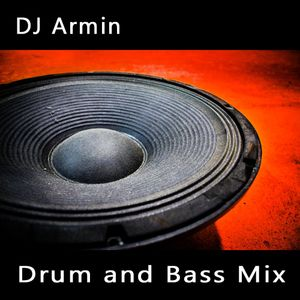 DJ Armin - Drum and Bass Mix