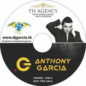 DJ Anthony Garcia - Promo CD #07