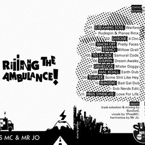 https://www.mixcloud.com/mrjooo/sub-nerds-ring-the-ambulance/