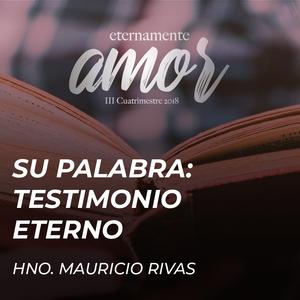 Su Palabra: Testimonio eterno