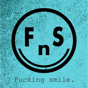 Next Stop: Mental Health - Interview with Clif Hodges, Creator of Fucking Smile