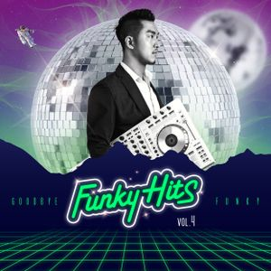 Funky年代中文混音 vol.4