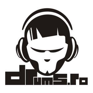 Micro @ Drums.ro Radio (11.10.2011)