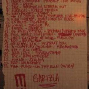 Garizla - Masa Kru Podcast