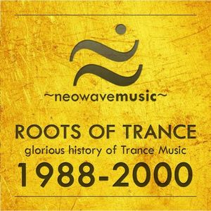 Neowave - Roots Of Trance: 1993 year. Part 1 - Light & Progressive