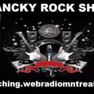 Franky Rock Show du jeudi 19 Février 2015